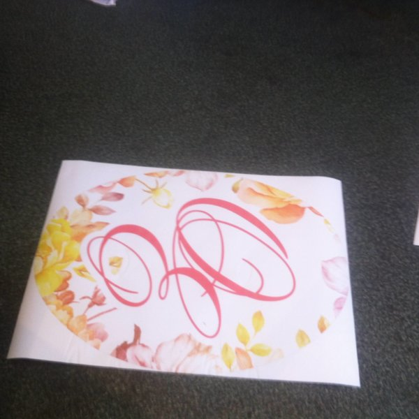 Печать плакатов А1 от 1 экз