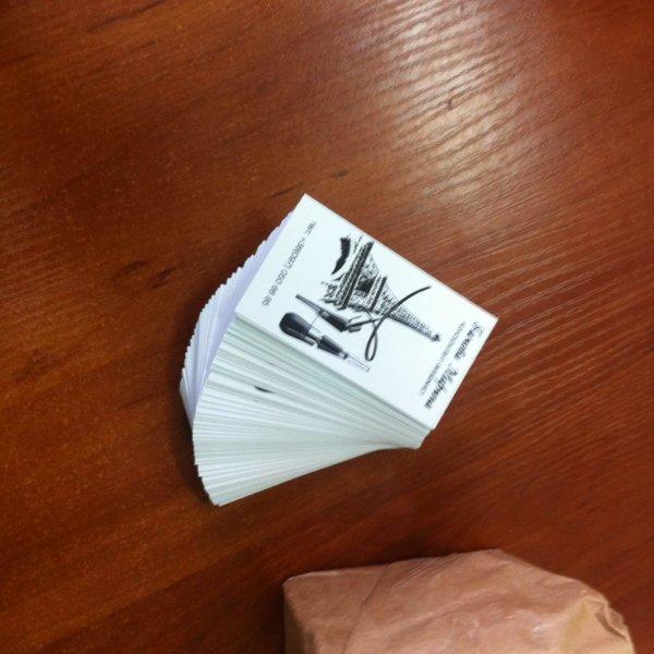 Печать флаеров, листовок